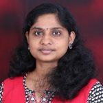 Anjana P Das
