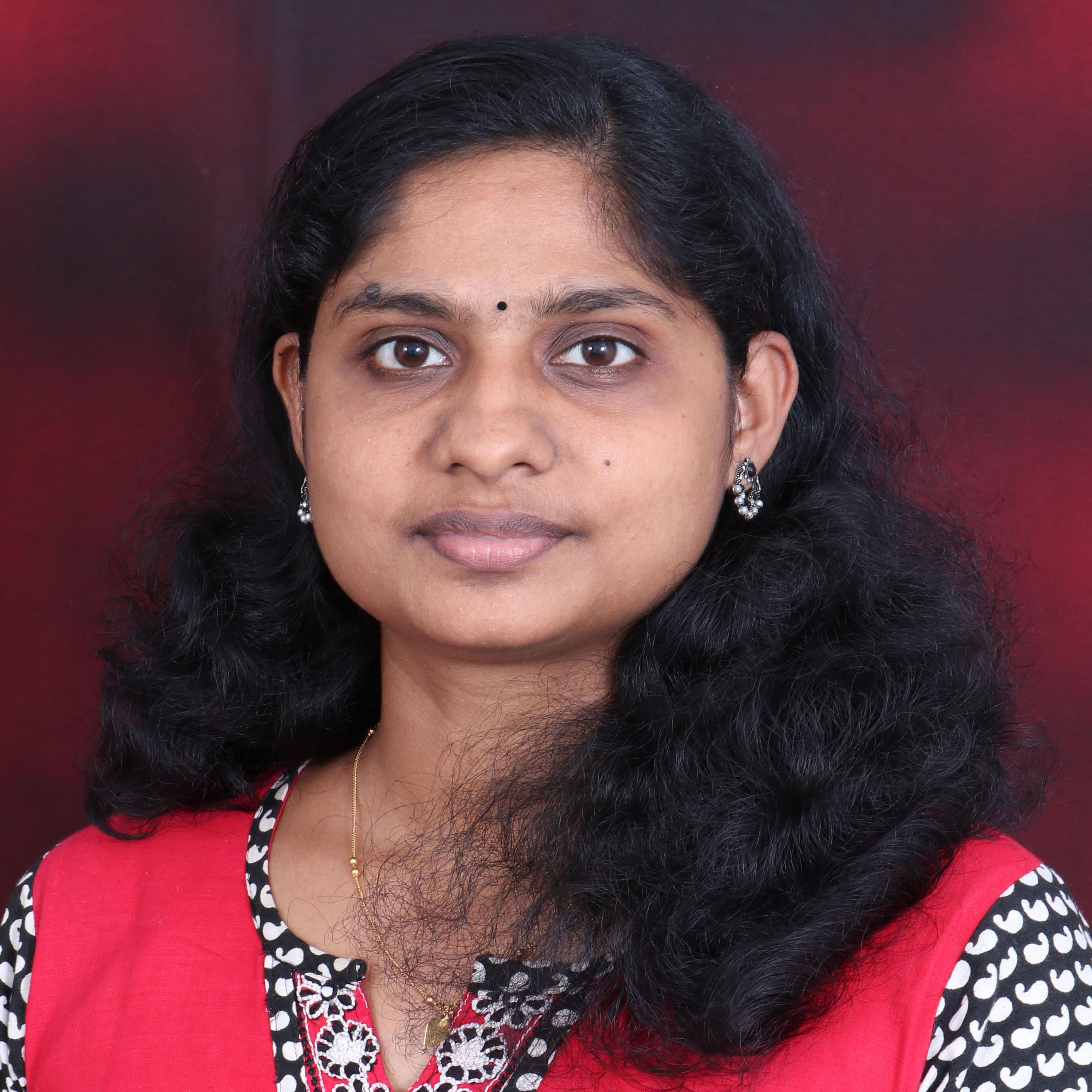 Dr. Anjana P Das