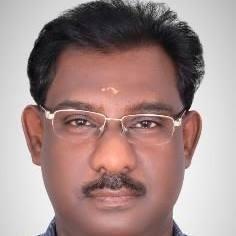 Dr. Sabu M Thampi