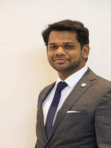 Mr.Shankar J