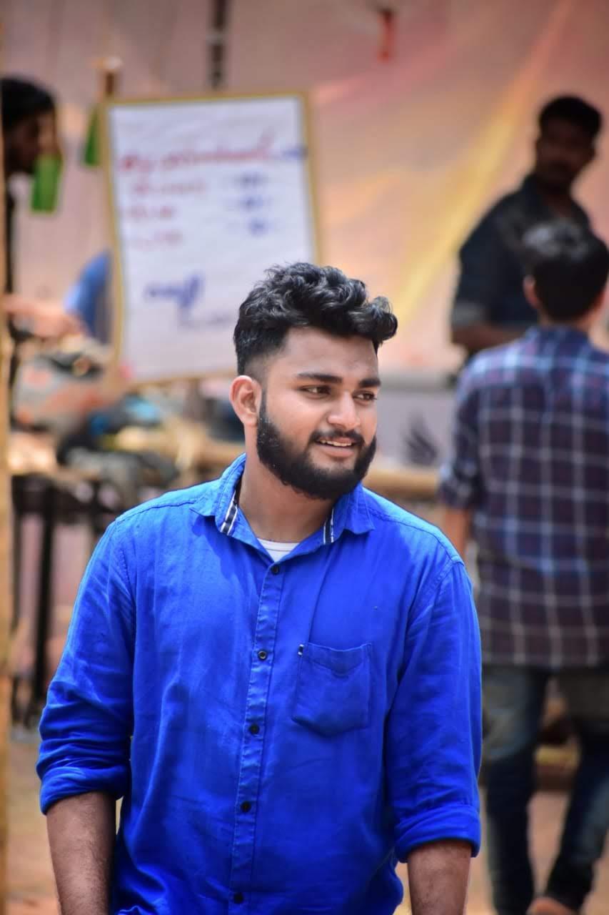 Anandhu Uday