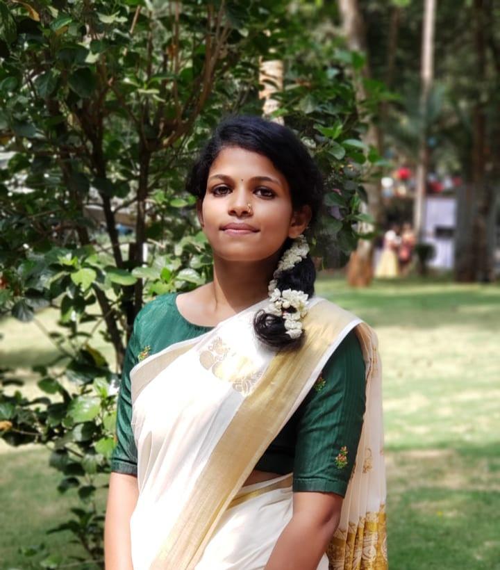 Krishna Priya Boban