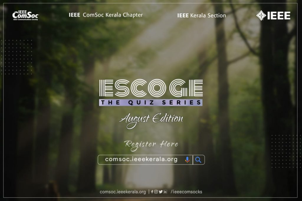 Escoge August Edition