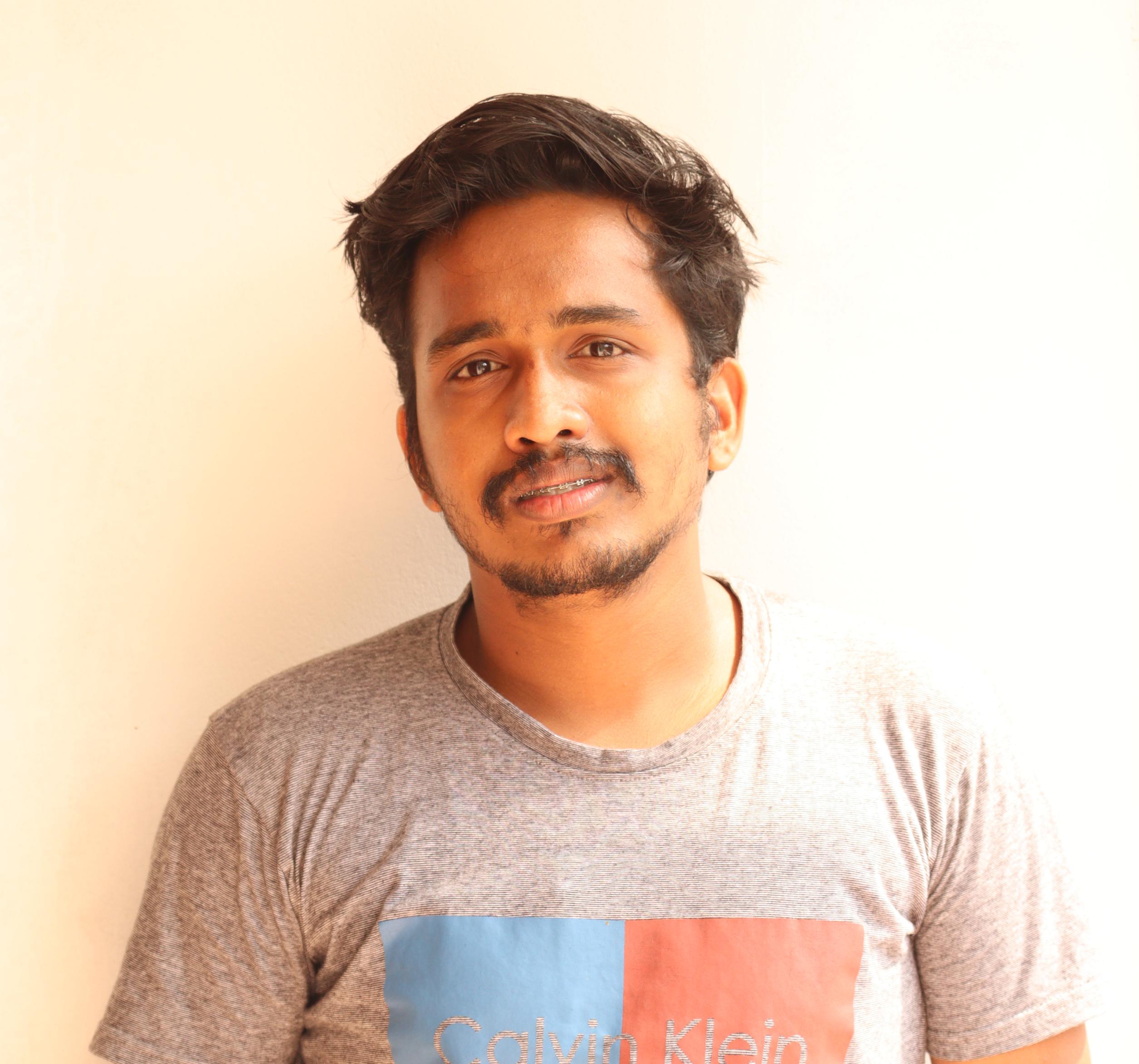 Anand K Das