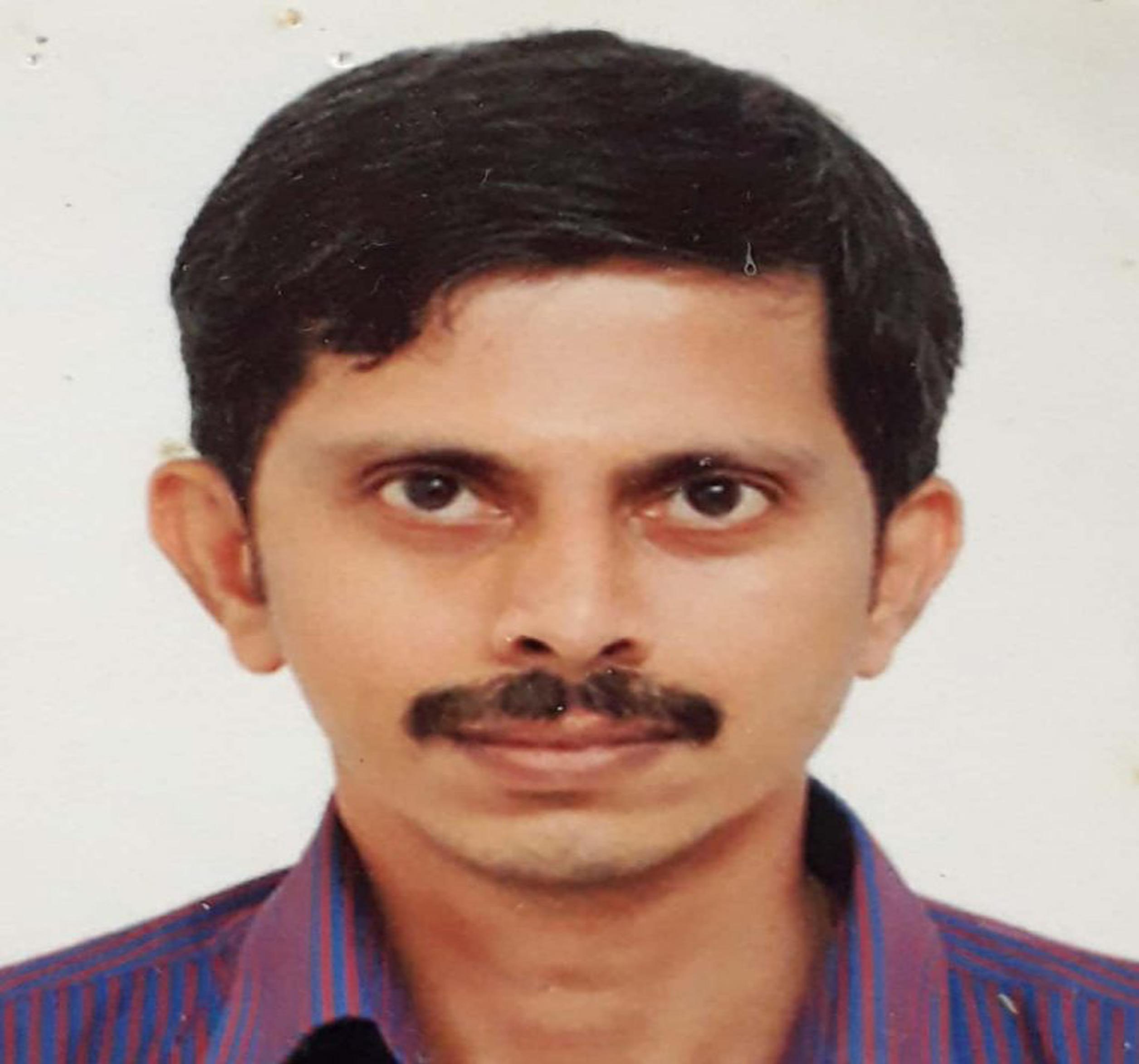 Dr.Gopakumar A