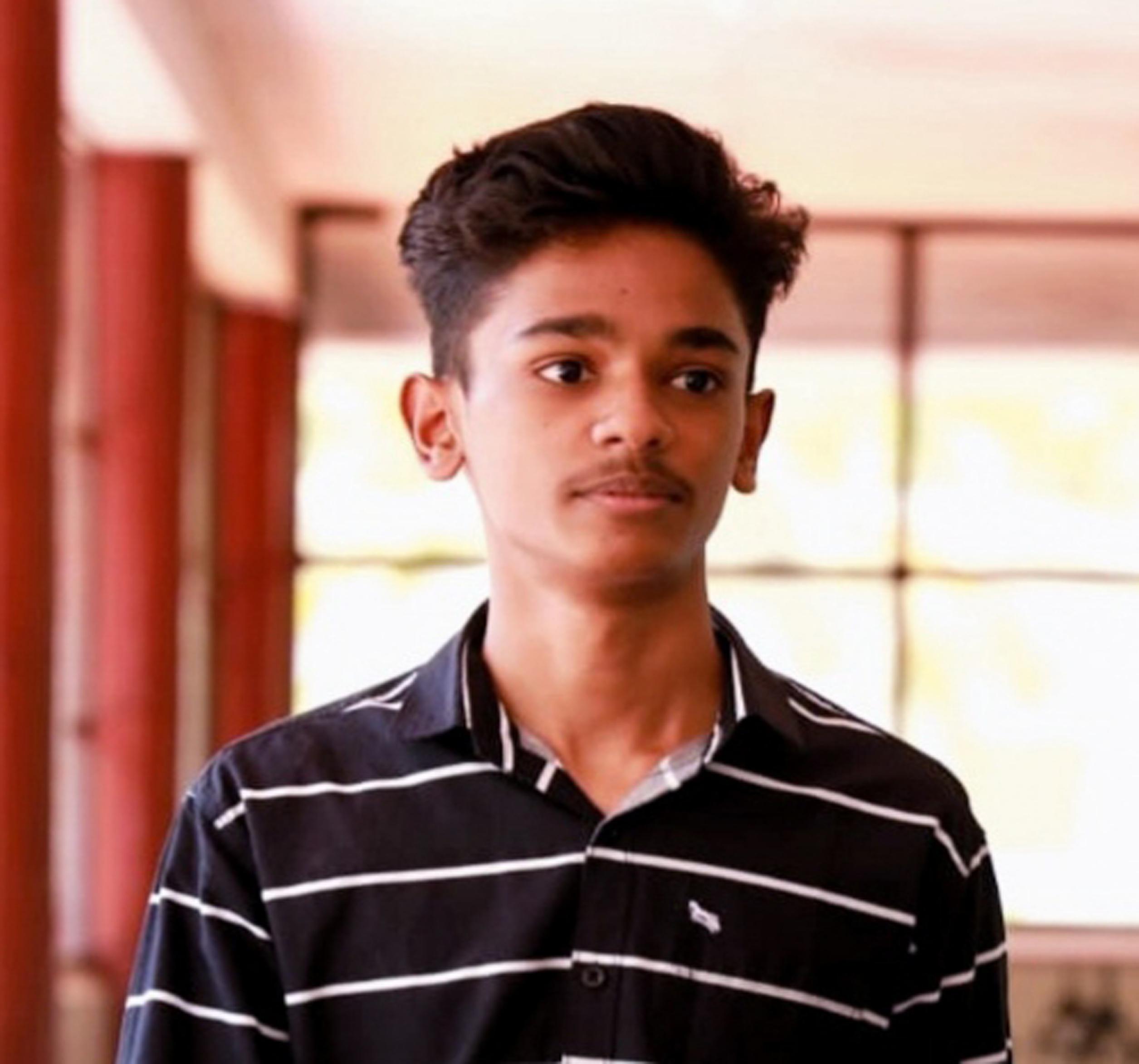 Mohammed Shamil