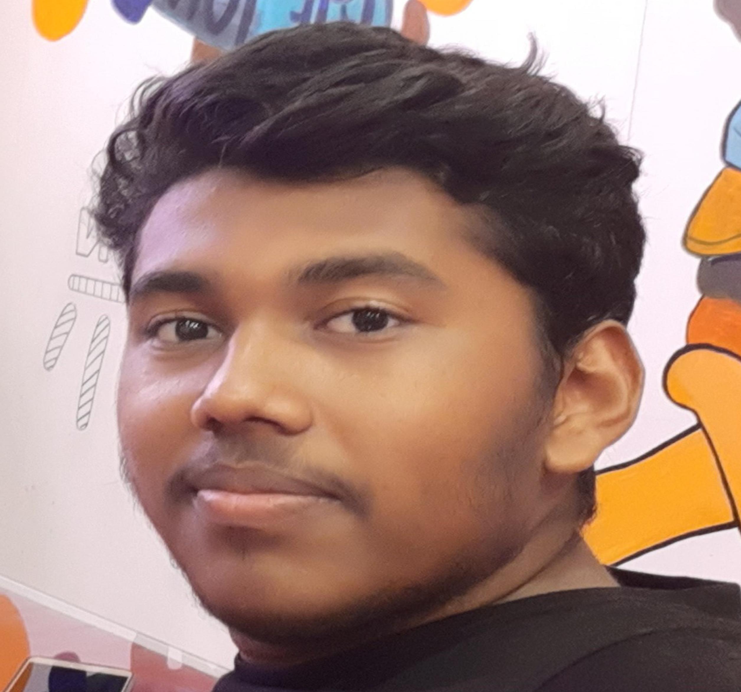 Niranjan Neelakantan